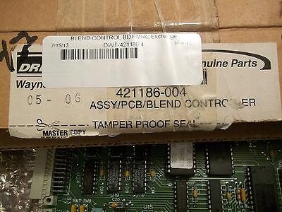 Tokheim Premier 421186-4 Dresser Wayne Assy/pcb/blend Controller Fuel & Energy Business & Industrial