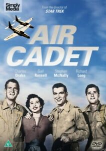Neuf-Air-Cadet-DVD
