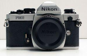 Nikon-FM2N-35mm-Film-SLR-with-Manual