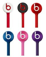 Apple Beats by Dr. Dre urBeats In-Ear Wired Headphones (Multi Colors) - Manufacturer Refurbished