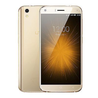 "5.0""Unlocked UMI London Android Mobile Phone RAM 1GB 8GB MTK MT6580 Quad Core"