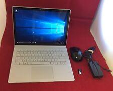Microsoft Surface Book CR9-00001 13.5in. (128GB, Intel Core i5) Read Desc #2