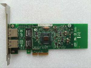 Dell-01P8D1-Dual-Port-Gigabit-Ethernet-PCI-E-Network-Card