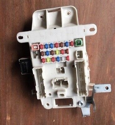 TOYOTA RAV4 Interior fuse box ACA23 ACA2#R 07/00-10/05 relay junction on