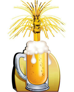 BEER-MUG-TABLE-CENTREPIECE-FOR-BEER-NIGHT-15-034-THIS-IS-FOR-TWO-CENTREPIECES