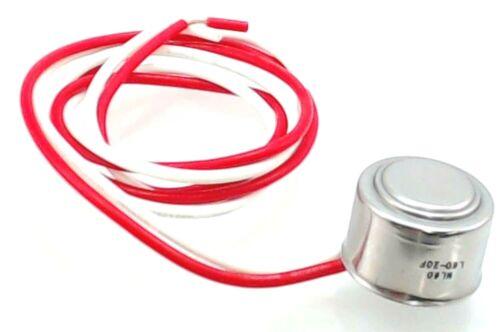 ERP Réfrigérateur Dégivrage Thermostat erml 60 ML60 L60-20F