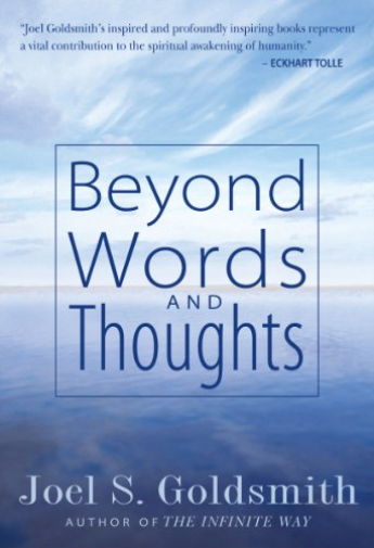 Goldsmith Joel S-Beyond Words & Thoughts (US IMPORT) BOOK NEU