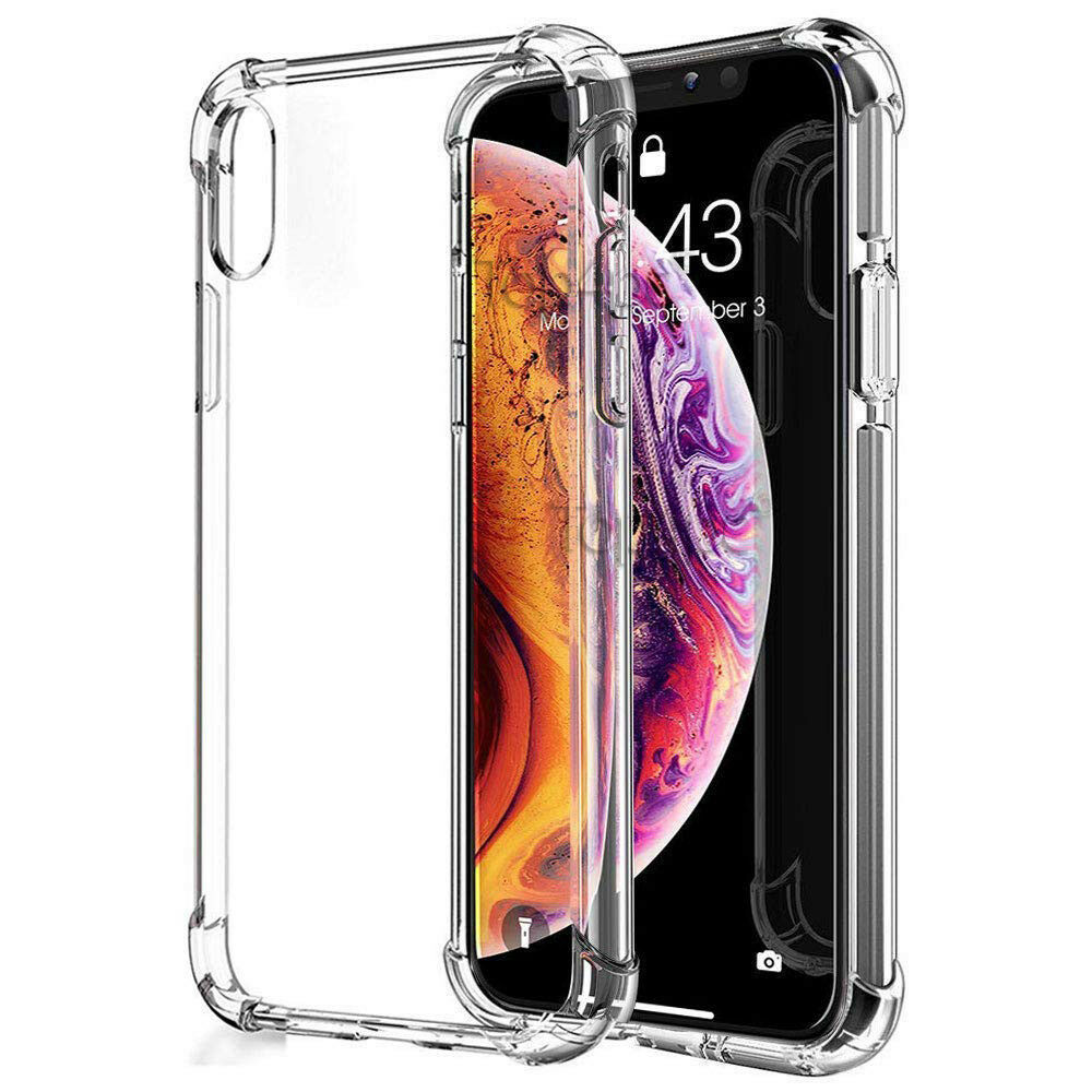 Pour iPhone XS Max
