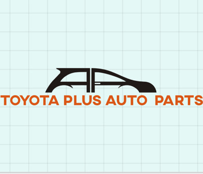 Toyota Plus Auto Parts Inc