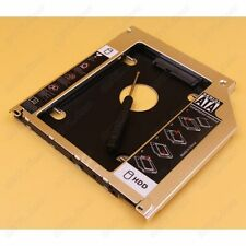 9.5mm HDD Caddy Tray for Apple Unibody MacBook Pro 13 15 17 SuperDrive US-Seller