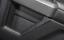 4*Carbon Fiber Car Inner Decor Door Grab Handle Cover Trim For Ford F150 2015-18