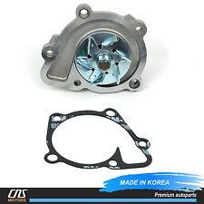 11-14 For Hyundai Sonata Kia Optima Sportage 2.0L Water Pump OEM 25110-2G400