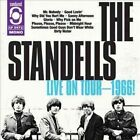 Live on Tour 1966 Standells Audio CD