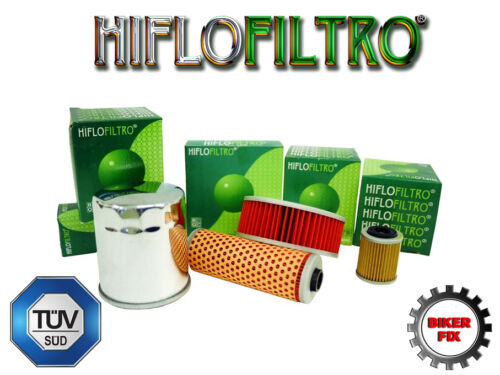 Yamaha FJR1300 AS Automatic ABS13 HiFlo Oil Filter HF204