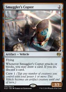 Smuggler-039-s-Copter-Foil-x1-Magic-the-Gathering-1x-Kaladesh-mtg-card