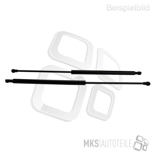 2 x force ressort hayon Valise Cargo Set recto-verso OPEL 3880519