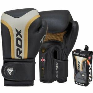 Rdx T17 Аура боксерские перчатки тайский бокс кикбоксинг бокс спарринга обучение