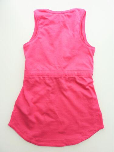 ZARA HOME Girls Dress Toddler Girl PINK Jersey Summer Tunic 1-2 2-3 £19.99