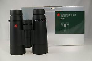 Neues Leica Fernglas Mit Entfernungsmesser : Leica fernglas ultravid hd plus demo wie neu inkl tasche