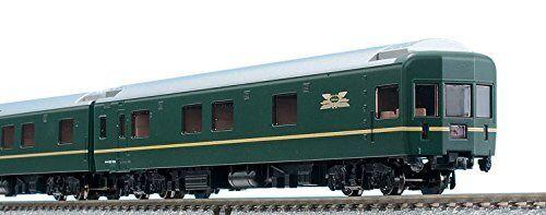 New N Gauge 98955 [Limited] 24 System Passenger (Special Twilight Express 8-Car