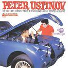 The Grand Prix of Gibraltar by Peter Ustinov (CD, Aug-2003, Riverside Records (Jazz))