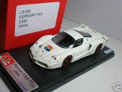 1/43 Looksmart Ferrari FXX 2005 60 Ann Ltd 60 pcs Romu Free shipping