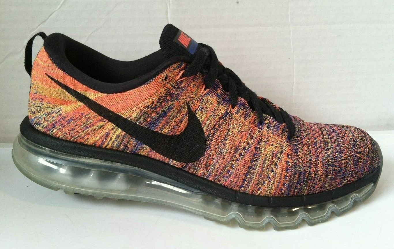 Nike Air Max 2015 Flyknit Multicolore (620469 012) Homme