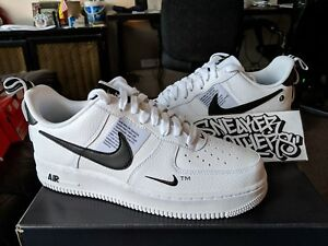 buy popular 65bf2 ce02d Image is loading Nike-Air-Force-One-1-Utility-039-07-