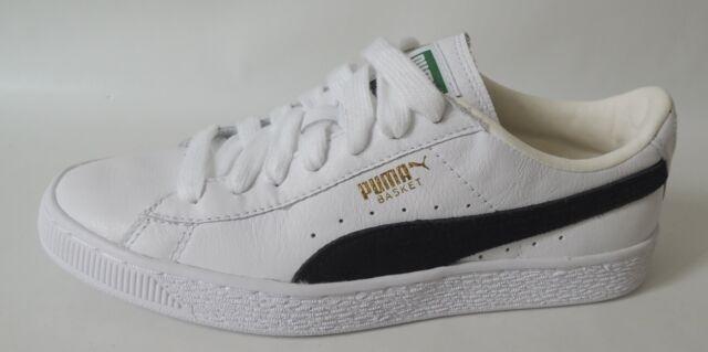 puma schuhe herren sneaker weiß 39