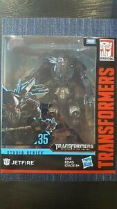 Transformers Studio Series 35 Jetfire, Leader Class, ROTF Takara Tomy Hasbro
