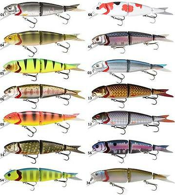 Savage Gear 4Play Lip Sculls Baitfish UV Clear   crazy price