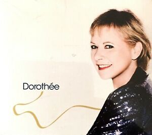 FRENCH-CD-ALBUM-DIGIPACK-DOROTHEE-RARE-COLLECTOR-NEUF-SOUS-BLISTER-2010