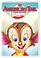 PRE ORDER: AN AMERICAN TAIL: FIEVEL GOES WEST - DVD - Region 1