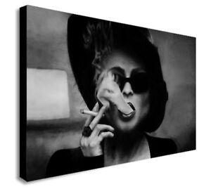 Marla Singer-Fight Club Film Toile Wall Art encadrée Imprimer-Différentes Tailles  </span>