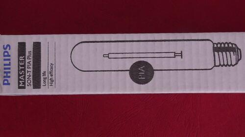 Ampoules Sodium 400W E40 Master Son T PIA PLUS  PHILIPS  179883