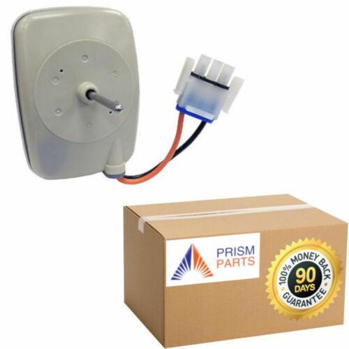 Hotpoint Refrigerator Evaporator Fan Motor # PM6675595X35X18 For GE