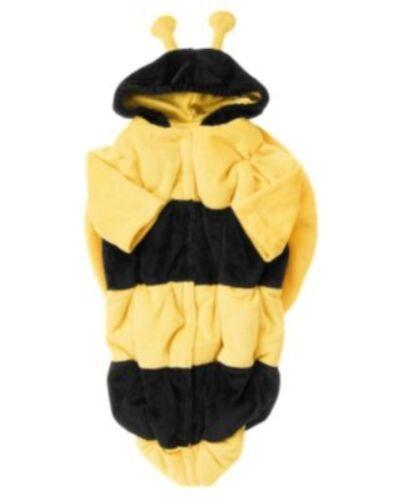 GYMBOREE HALLOWEEN BEE PLUSH NEWBORN UNISEX COSTUME 0 3 6 9 NWT