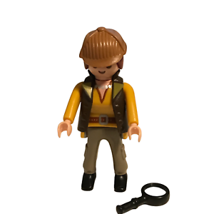 Playmobil Mystery Figures Girls Series 16 Detective
