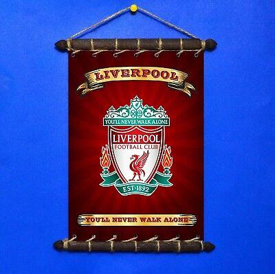 Liverpool FC Logo Magnet