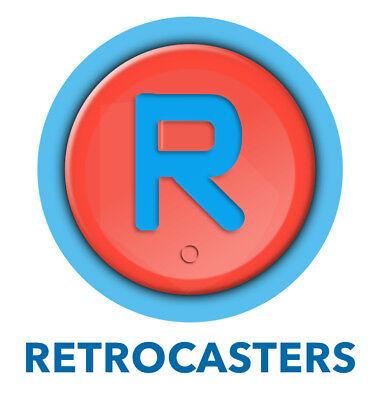Retrocasters