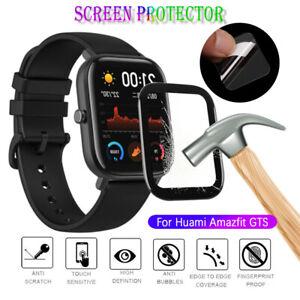 blando-Pelicula-protectora-3D-Proteccion-de-pantalla-For-Huami-Amazfit-GTS