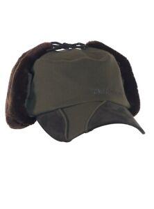 376 Art Green 62//63 Farbe Deerhunter Muflon Winter Hut Größe