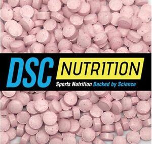 Chromium Picolinate Tablets 1000mcg X 500 Insulin Support Bulk Buy Wholesale Ebay