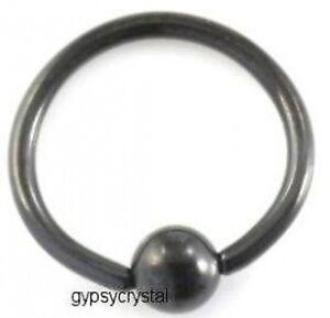 1-Black-Titanium-Anodized-CBR-Captive-Ring-16g-10mm