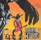 Death in the Guitarafternoon by Larry Wallis (CD, Oct-2002, Ribbed)