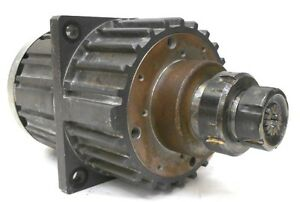 Details about CMS BREMBANA SPINDLE MOTOR FOR STONE CUTTING CNC MACHINE,  TYPE: 3349, 9000RPM