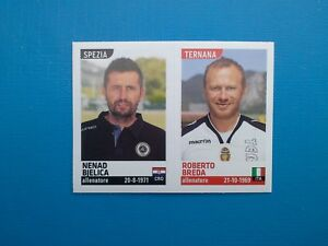 Figurine-Calciatori-Panini-2015-16-2016-n-771-Bjelica-Breda-Spezia-Ternana