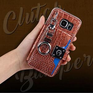new product 917db 51e0e Details about Arium iPhone 6/6s Case Wallet Cover Clutch Bumper Season2  5Pockets 6Colors
