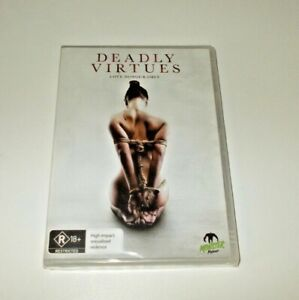 Deadly-Virtues-DVD-Brand-New-amp-Sealed-Region-free-Monster-Pictures