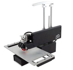 printrbot simple metal 3d printer with x axis heated bed and super